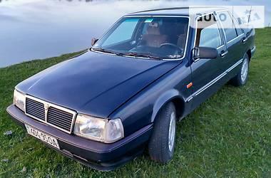 Lancia Thema 1990 в Долинской