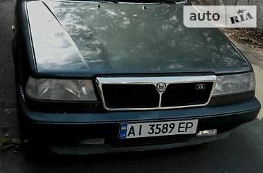 Lancia Thema 1989 в Киеве