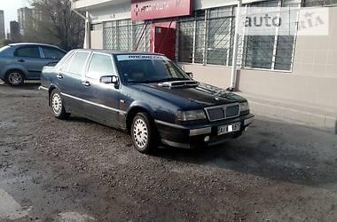 Lancia Thema 1988 в Южноукраїнську