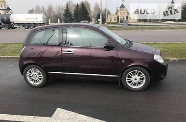 Lancia Ypsilon 2008 в Дніпрі