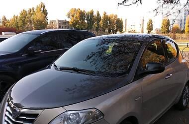 Lancia Ypsilon 2012 в Киеве