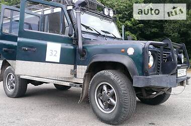 Land Rover Defender 1995 в Киеве