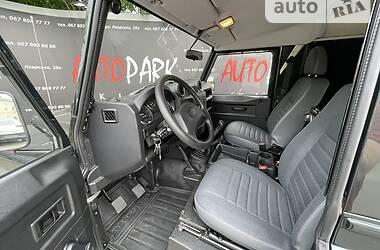Внедорожник / Кроссовер Land Rover Defender 2008 в Киеве