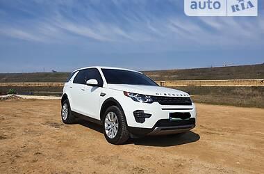 Land Rover Discovery Sport 2016 в Одессе