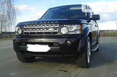 Land Rover Discovery 2010 в Бородянке
