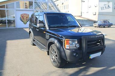 Land Rover Discovery 3     4.4 2005