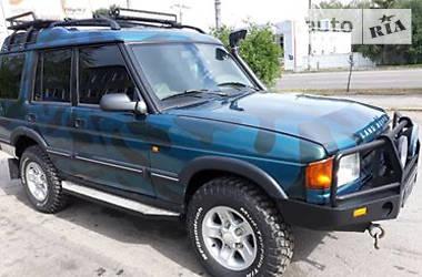 Land Rover Discovery 1997 в Житомире