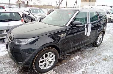 Land Rover Discovery НДС