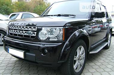 Land Rover Discovery 2012 в Одессе