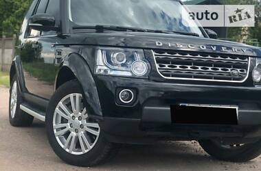 Land Rover Discovery 2016 в Нежине