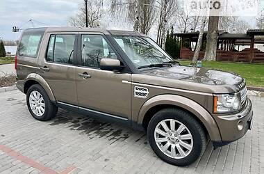 Land Rover Discovery 2012 в Киеве
