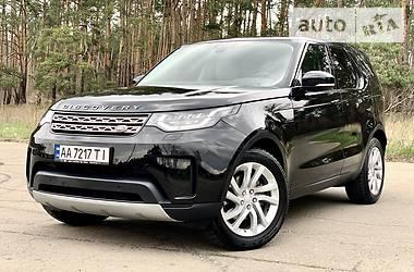 Land Rover Discovery 2018 в Киеве