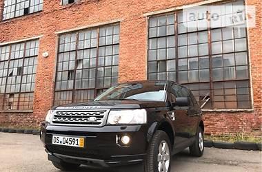 Land Rover Freelander 2010 в Коломые