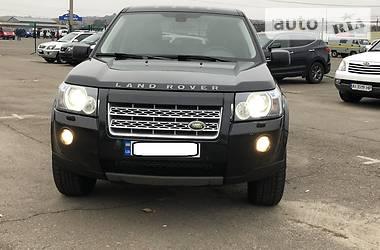 Land Rover Freelander 2007 в Киеве