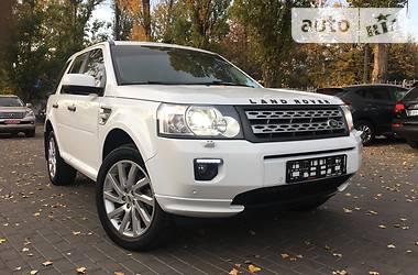 Land Rover Freelander 2012 в Одессе