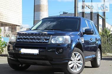 Land Rover Freelander 2011 в Киеве