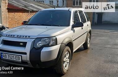 Land Rover Freelander 2004 в Жмеринке