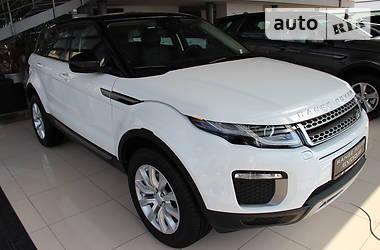 Land Rover Range Rover Evoque 2018 в Днепре