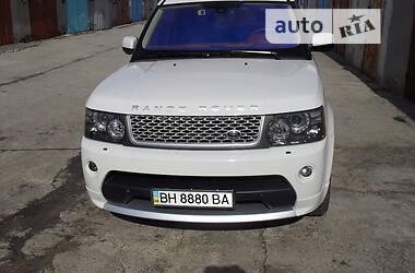 Land Rover Range Rover Sport 2010 в Килии