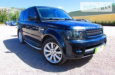 Land Rover Range Rover Sport 3.6 BI-TURBO FULL