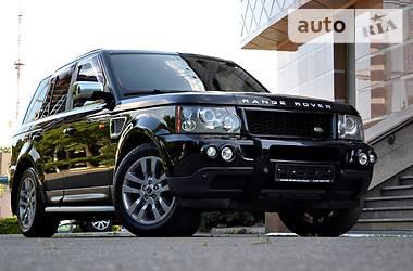 Land Rover Range Rover Sport 2009 в Одессе