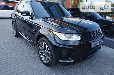 Land Rover Range Rover Sport 2014 в Одессе