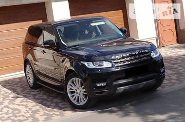 Land Rover Range Rover Sport 2015 в Одессе