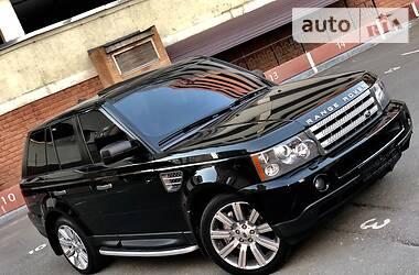 Land Rover Range Rover Sport 2009 в Киеве