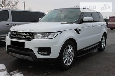 Land Rover Range Rover Sport 2015 в Николаеве