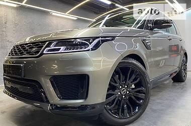 Land Rover Range Rover Sport 2020 в Киеве