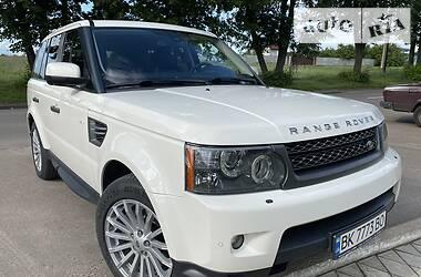 Land Rover Range Rover Sport 2011 в Ровно