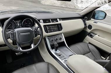 Позашляховик / Кросовер Land Rover Range Rover Sport 2015 в Києві