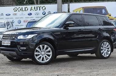 Land Rover Range Rover Sport 2017 в Одессе