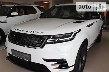 Land Rover Range Rover Velar 2018 в Чубинском