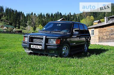 Land Rover Range Rover 1996 в Верховине