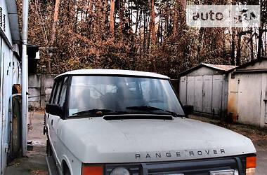 Land Rover Range Rover 1989 в Киеве