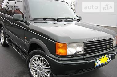 Land Rover Range Rover 1998 в Виннице