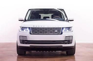 Land Rover Range Rover 4.4 AUTOBIOGRAPHY 2018