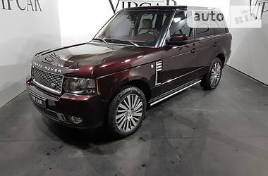 Land Rover Range Rover 2011 в Киеве