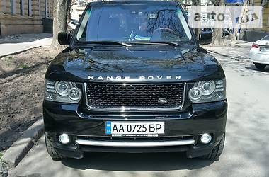 Land Rover Range Rover 2010 в Киеве