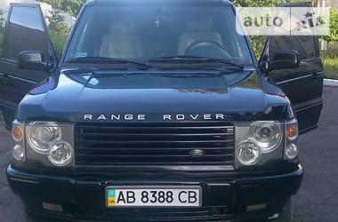 Land Rover Range Rover 1997 в Виннице