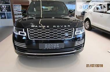 Land Rover Range Rover 2018 в Чубинском