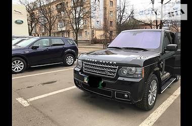 Land Rover Range Rover 2010 в Харькове
