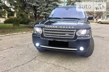 Land Rover Range Rover 2011 в Бердянске
