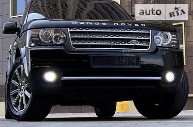 Land Rover Range Rover 2011 в Одессе