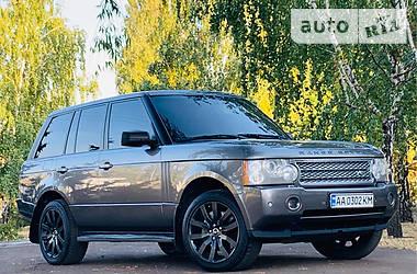 Land Rover Range Rover 2008 в Киеве