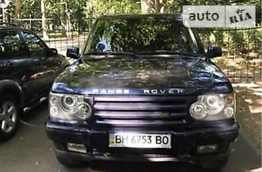 Land Rover Range Rover 1997 в Одессе
