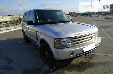 Land Rover Range Rover 2003 в Ирпене