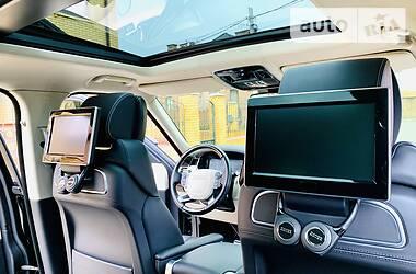Land Rover Range Rover 2017 в Одесі