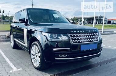 Land Rover Range Rover 2013 в Харькове